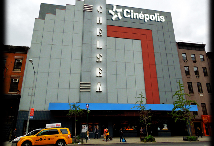 Mexican Theater Chain Cinépolis Opens Multiplex in New York City ...