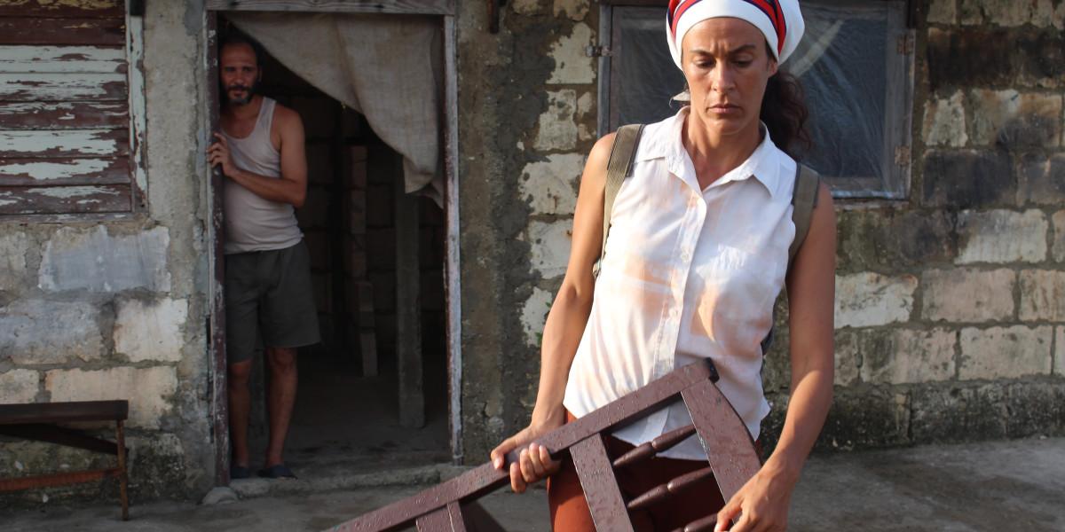 Santa & Andrés  by Carlos Lechuga