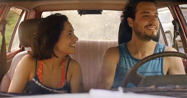 COSTA RICA   The romantic comedy Entonces nosotros  ( About Us ) directed and starred by Hernán Jiménez was Costa Rica's Oscar contender as well as the most watched local film in the Central American nation with 116,800 spectators.