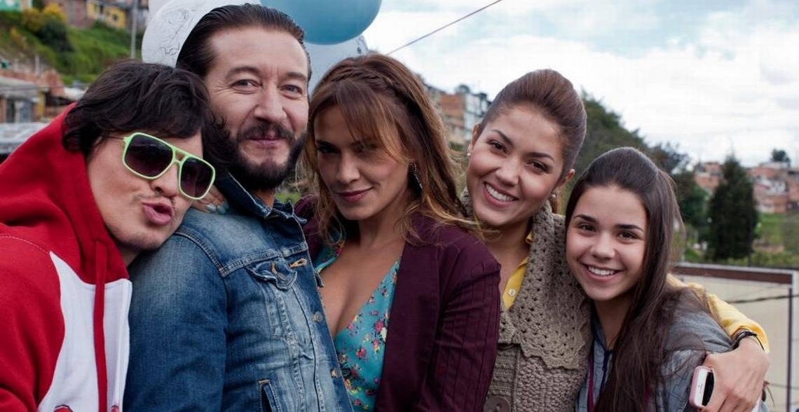 COLOMBIA   The comedy sequel  Una vez al año no hace daño 2 directed by Juan Camilo Pinzón and written and produced by Dago García—the King Midas of the Colombian box office—was the favorite among Colombians with 1.2 million spectators.