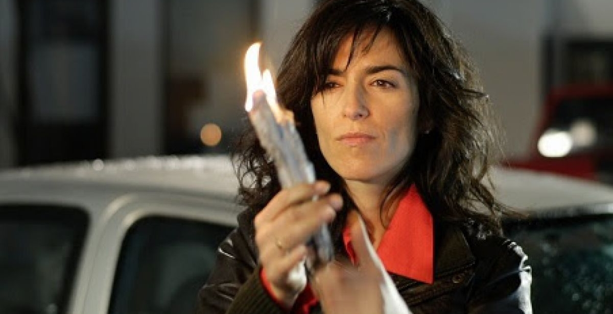 CHILE   Nicolás López's comedy  Sin Filtro  ( No Filter ) starring Paz Bascuñán was the most popular film in the South American country and became the second highest grossing Chilean film in history with 1.2 million spectators.