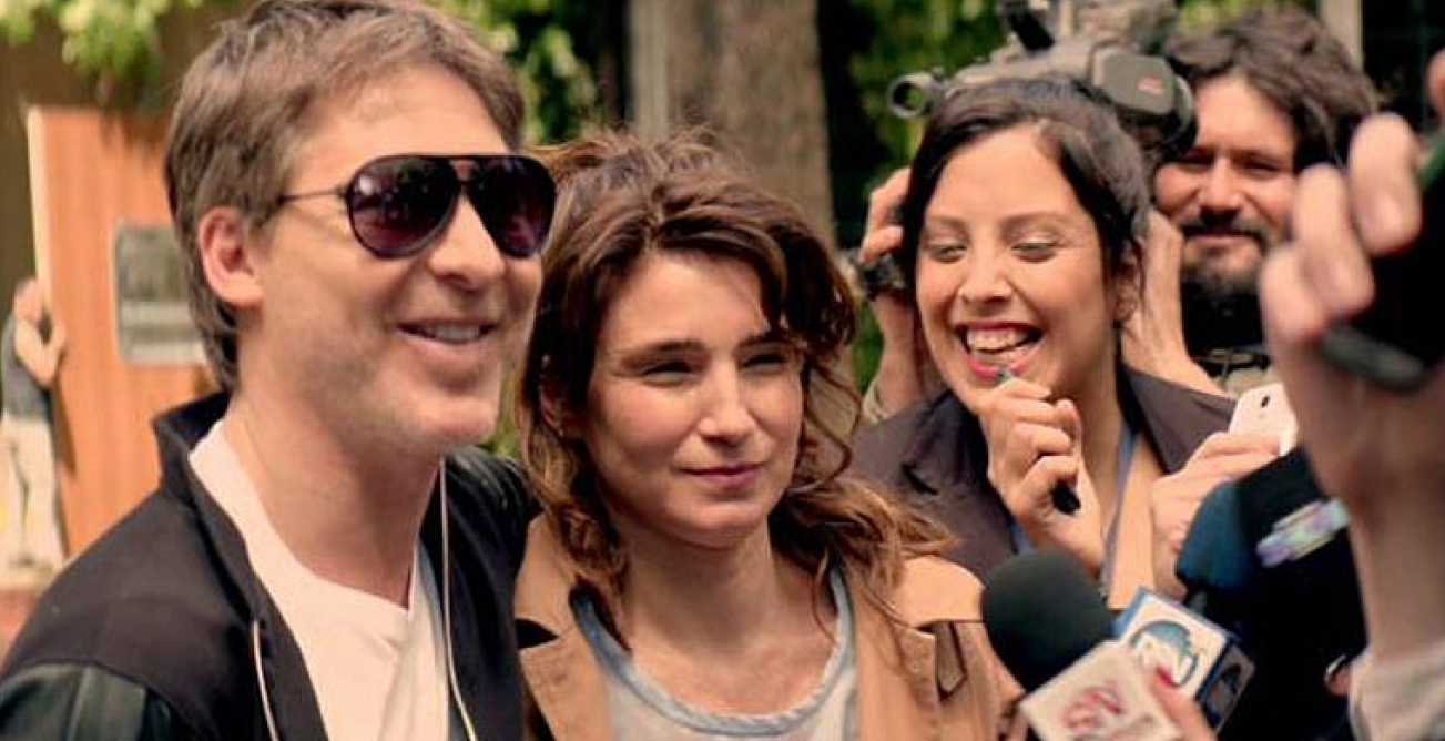 ARGENTINA   Juan Taratuto's  Me casé con un boludo   (I Married a Dumbass ) starring Adrián Suar and Valeria Bertuccelli was the most popular Argentine film with 1.9 million spectators. The romantic comedy broke the record with the biggest release for an Argentinean film with 377 copies.