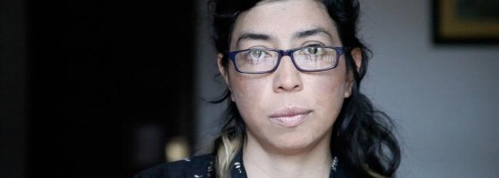 Director Tatiana Huezo