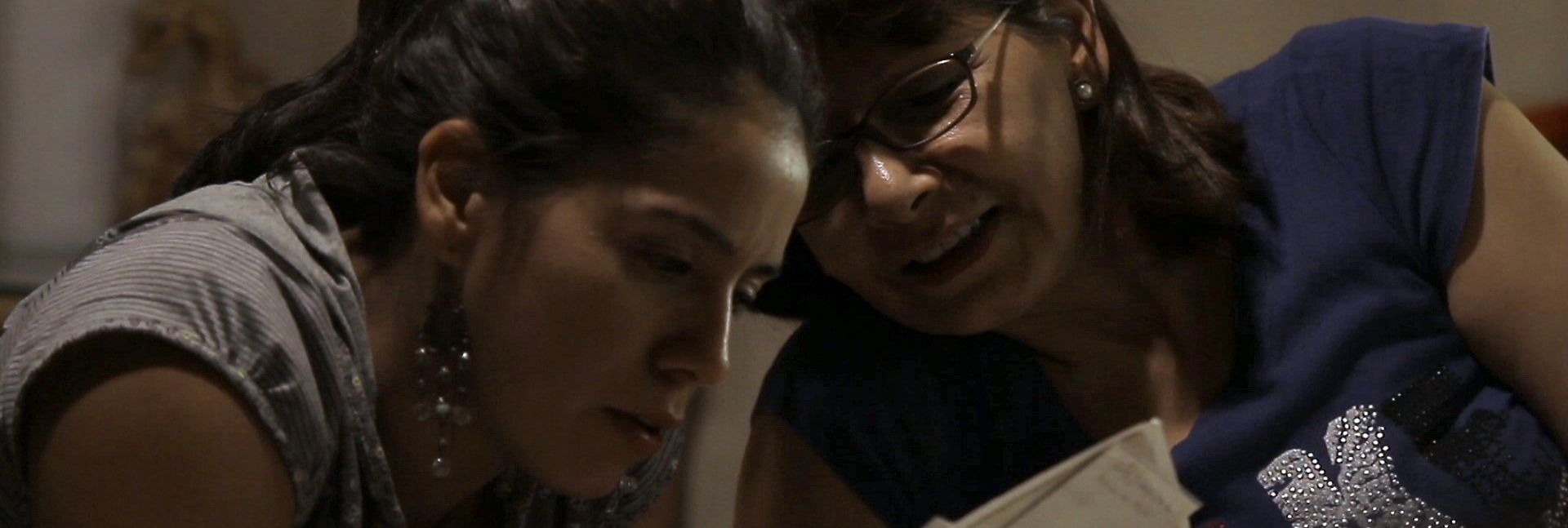 """ADRIANA'S PACT  ( El pacto de Adriana , Lissette Orozco, Chile, 2017, 96 min. In Spanish with English subtitles) — Special Jury Mention  New York Premiere   Buy Tickets   Adriana was always director Lissette Orozco's favorite aunt. A confident woman who had settled in Australia, one day in 2007 she is suddenly arrested while visiting her family in Chile and accused of having worked for dictator Pinochet's notorious secret police, DINA. As the aunt denies these accusations, her niece sets out to investigate Adriana's history, managing the tough balancing act of maintaining her role as both niece and filmmaker. """"Raw and compelling… a brave documentary"""" (Jay Weissberg,  Variety ), Lissette Orozco's extremely personal debut feature is a riveting personal journey that serves as a timely account of lies and self-deception, both within a family and a nation.   Saturday, February 3, 2pm"""