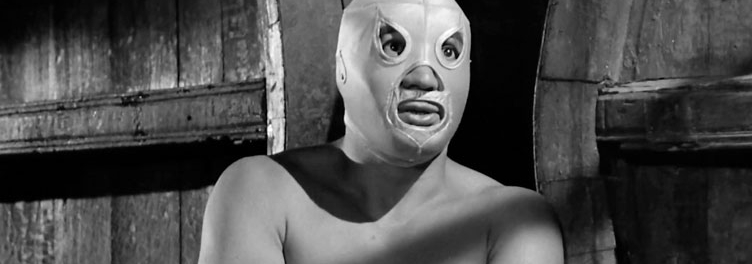 "SANTO CONTRA CEREBRO DEL MAL / SANTO VS. THE EVIL BRAIN  (Joselito Rodríguez, Mexico/Cuba, 1961 (original production year), 2017 (restoration), 70 min. In Spanish with English subtitles) Starring: Rodolfo Guzmán ""El Santo.""  In person: Filmmaker/Archivist Viviana Garcia Besné.   Filmed in Cuba in 1961,  Santo contre cerebro del mal  is the first lucha libre film starring El Santo (Rodolfo Guzmán Huerta), the most iconic of all Mexican luchadores. In this film, the silver-masked hero foils the plot of a mad scientist to create a zombie army by zapping his innocent victims with electric shocks.  Cerebro del mal  sparked a long series of films – 52 in all – in which El Santo fights supernatural creatures, evil scientists, and various criminals and secret agents. Cut to 2017: the rapidly deteriorating original camera negatives are saved by archivist and filmmaker (and the producer's granddaughter) Viviana Garcia Besné. Her mission: to rescue, preserve and reinterpret this and other Mexican films that have been despised by critics but loved by audiences. With assistance from director and archivist Nicolas Winding Refn, The Academy Film Archive and Cinema Preservation Alliance, the result is a stunning new digital restoration of this cult favorite. Doors open at 5:45pm for a pre-show celebration with DJ Dirtyverbs and Adam Cooper-Terán of Verbo•bala .     Thursday, March 22, 6:30pm — Fox Tucson Theatre"