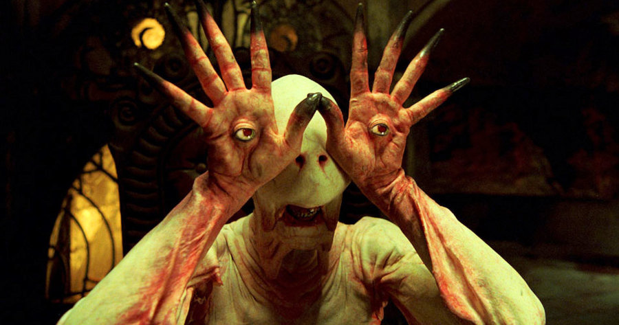 Del Toro's PAN'S LABYRINTH Is Being Adapted Into a Broadway Musical —  Cinema Tropical