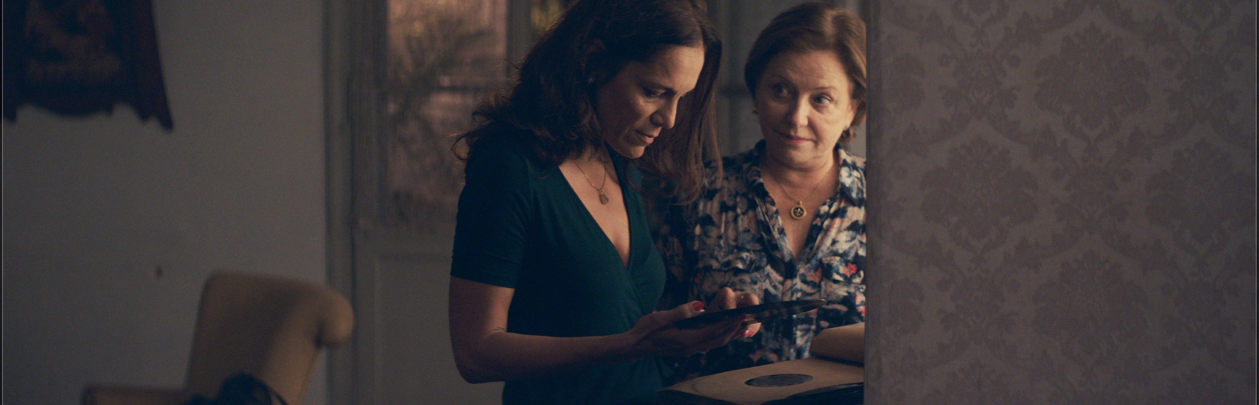10. THE HEIRESSES / LAS HEREDERAS  Marcelo Martinessi, Paraguay/Uruguay/Germany/Brazil