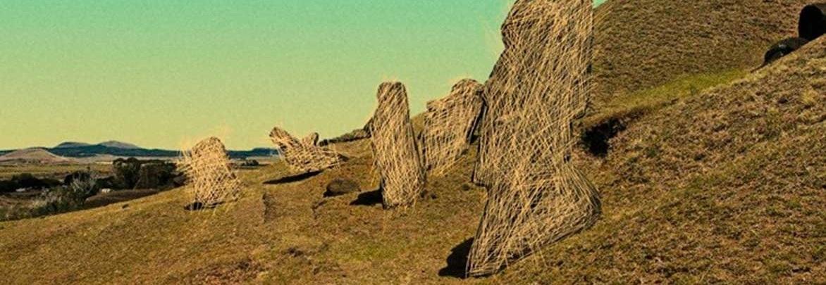 17. SOLITARY LAND / TIERRA SOLA  Tiziana Paniza, Chile