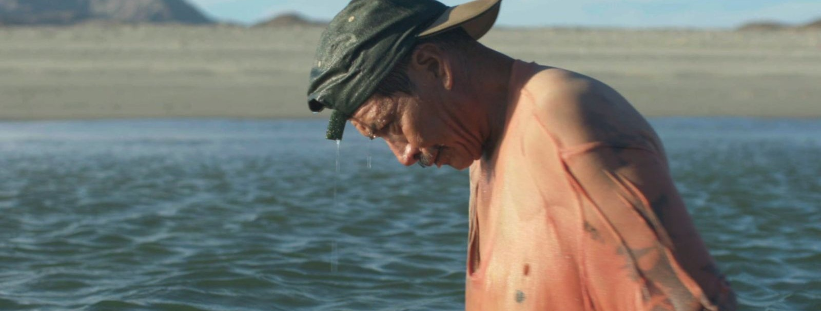 A WILD STREAM  ( Una corriente salvaje , Nuria Ibáñez, Mexico, 2018, 72 min. In Spanish with English subtitles. U.S. Premiere)  Buy Tickets   Winner of the Best Mexican Feature Documentary at the Morelia Film Festival, the third feature by Spanish-born director Nuria Ibáñez ( The Tightrope ,  The Naked Room ) follows Chilo and Omar, who seem to be the only two men on earth. They live on a solitary beach in the desert-like landscape of Baja California and fish to survive. Selected by  Film Comment  as one of the best undistributed films of 2018,  A Wild Stream  is an engrossing portrait of the human condition, as well as an unusual and quirky bromance.  Screening with  THE FORCES  ( Las   fuerzas , Paola Buontempo, Argentina, 2018, 18 min. In Spanish with English subtitles, North American Premiere)  Introduction by Paola Buontempo  This brilliant short documentary provides glimpses into the world of horse-racing, following young men and women on track to becoming jockeys.   Monday, February 25, 6:30pm