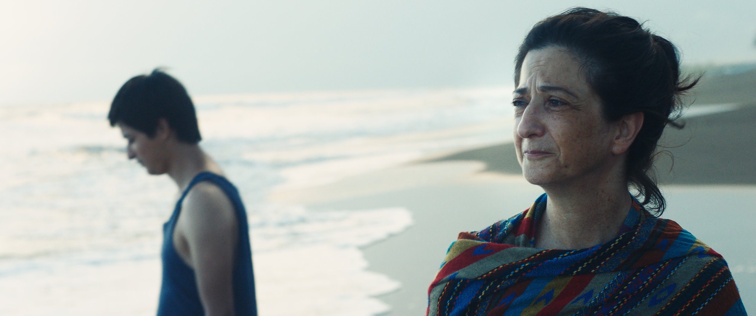 BELGIUM:  Our Mothers  /  Nuestras madres   A film by César Díaz  In an interesting and surprising geopolitical twist, Belgium has selected the debut feature by Guatemalan-born director César Díaz. Winner of the Cámera d'Or at the last edition of the Cannes Film Festival,  Our Mothers  is a fiction features that looks at the horrors of genocide.  The film is set in contemporary Guatemala, as the whole country is immersed in the trial of the soldiers who sparked the civil war, and the victim statements come one after another. Ernesto is a young anthropologist working for the Forensic Foundation; his job is to identify the missing. One day, while hearing the account of an old woman, he thinks he has found a lead that might guide him to his father, a guerrillero who went missing during the war. Against his mother's wishes, he flings himself body and soul into the case, looking for truth and resilience.  The film has been acquired in the U.S. by Outsider Pictures with an expected theatrical release in early 2020.