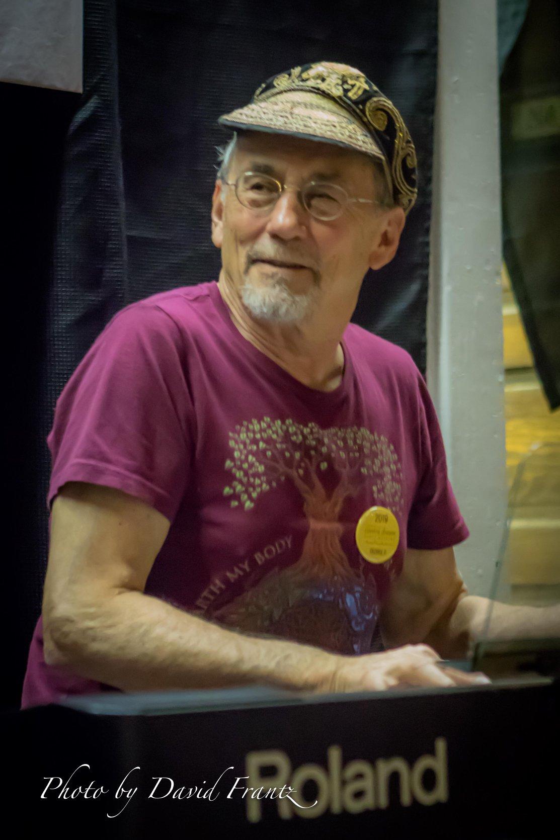 George Paul