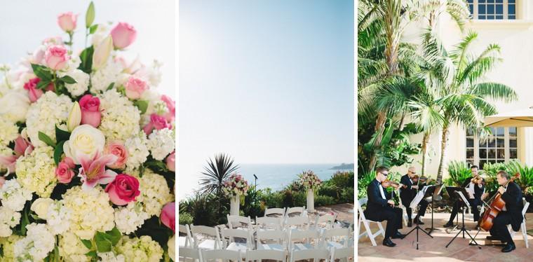 Ritz Carlton Laguna Niguel Wedding Adam Amp Jacqueline