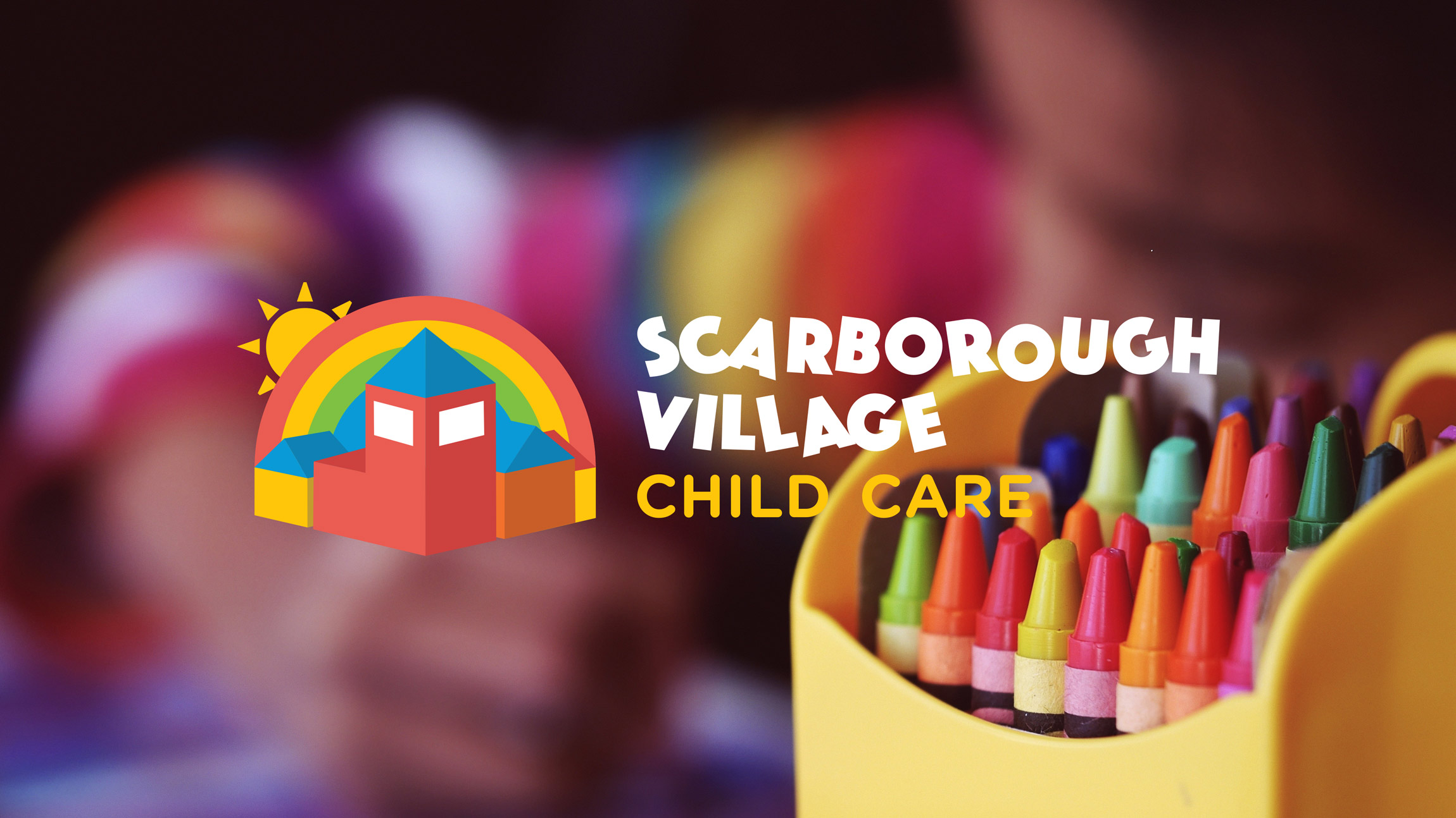 Scarborough Redesign Logo
