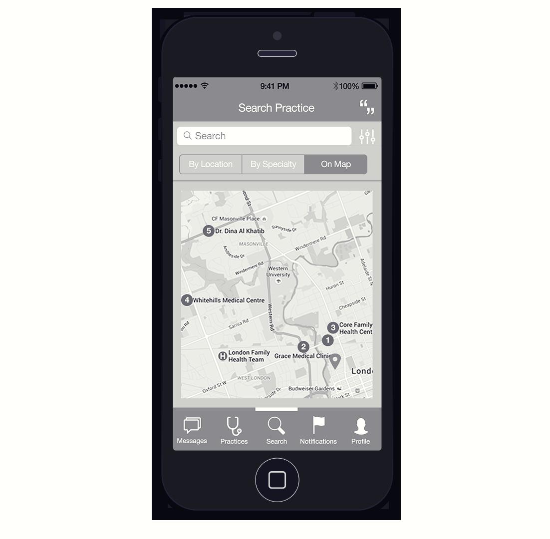 Mobile App Flow- Step 9