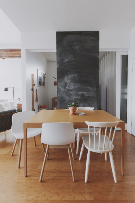 DesignSponge - Minimal, Small-Space Living for a Growing Family - DesignSponge