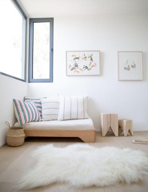 Kalon Studios Echo Toddler Bed