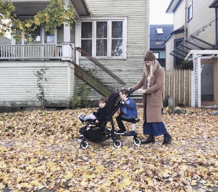 Sidewalk Club - Interview Trevor and Alison Vancouver - The Sidewalk Club
