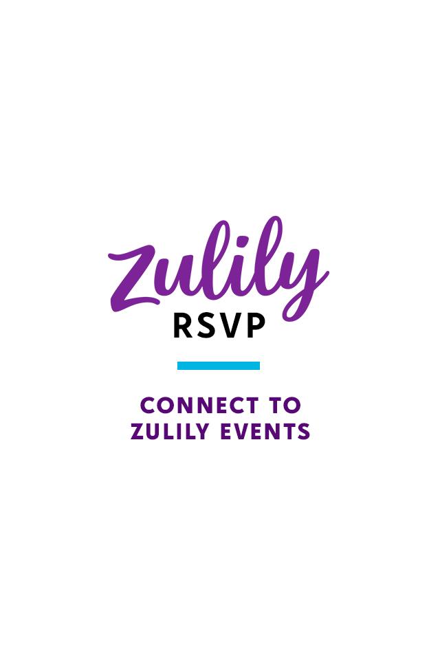 Event App Splash Page