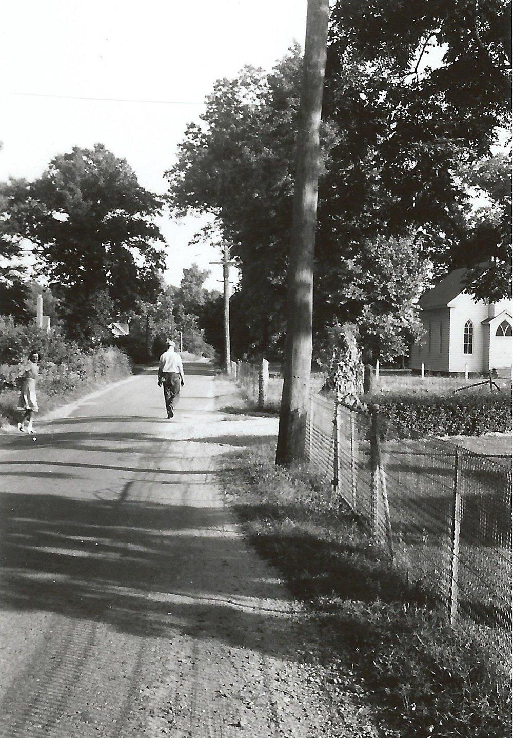 Patuxent Road
