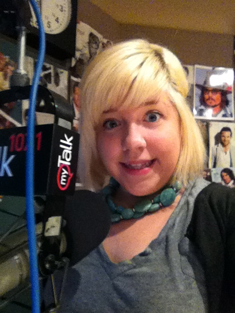 Mike and Madde Radio Show