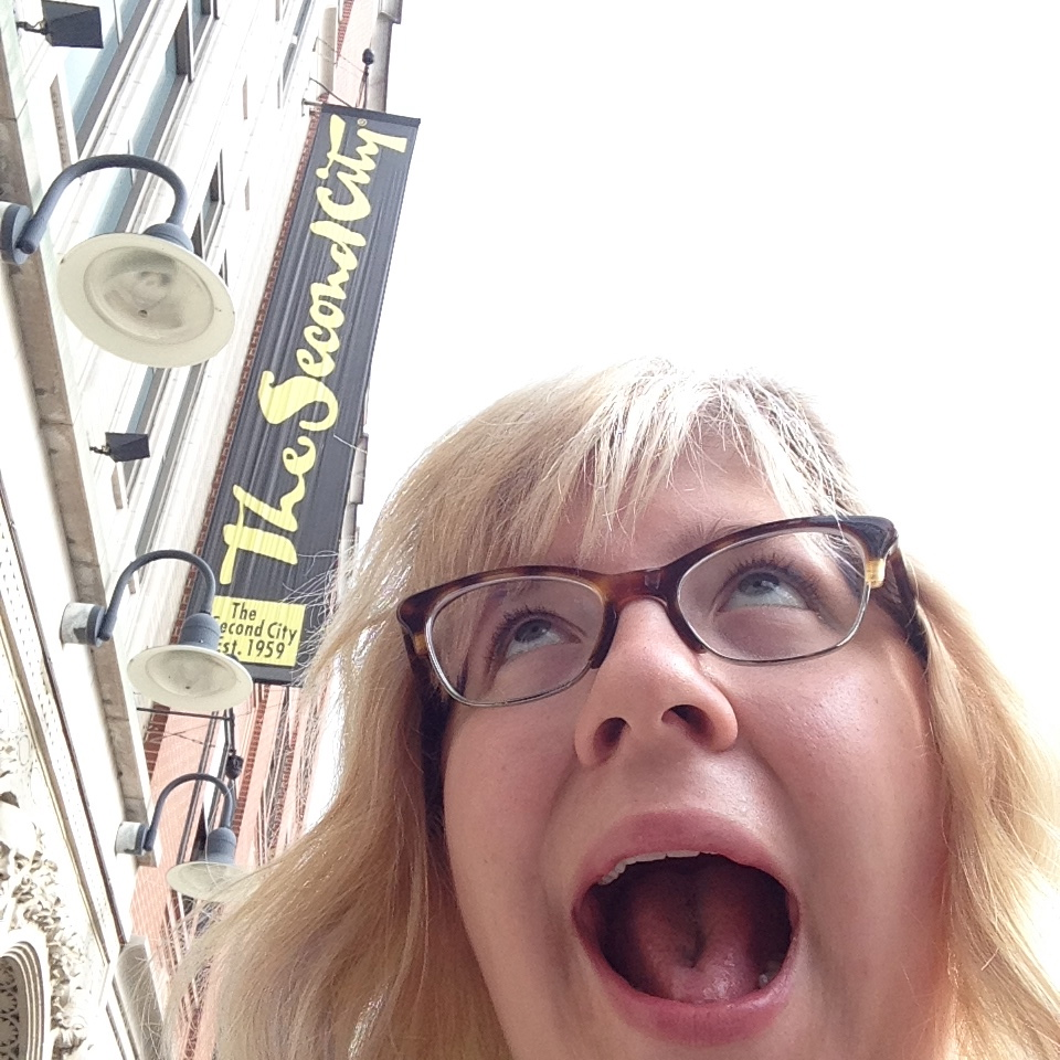 Second City Theatricals Company Member