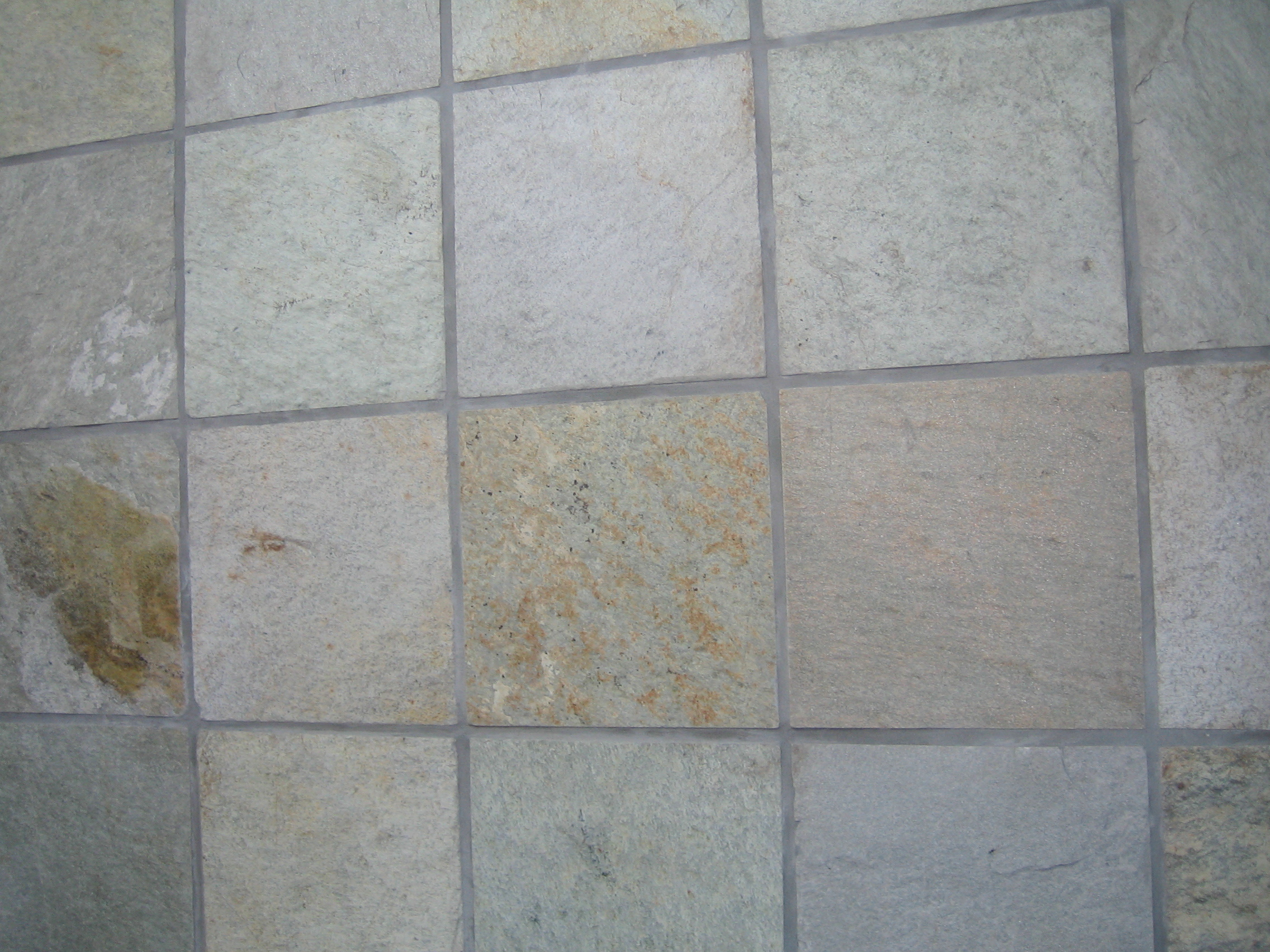10. Himalaya quartz tiles 300x300mm