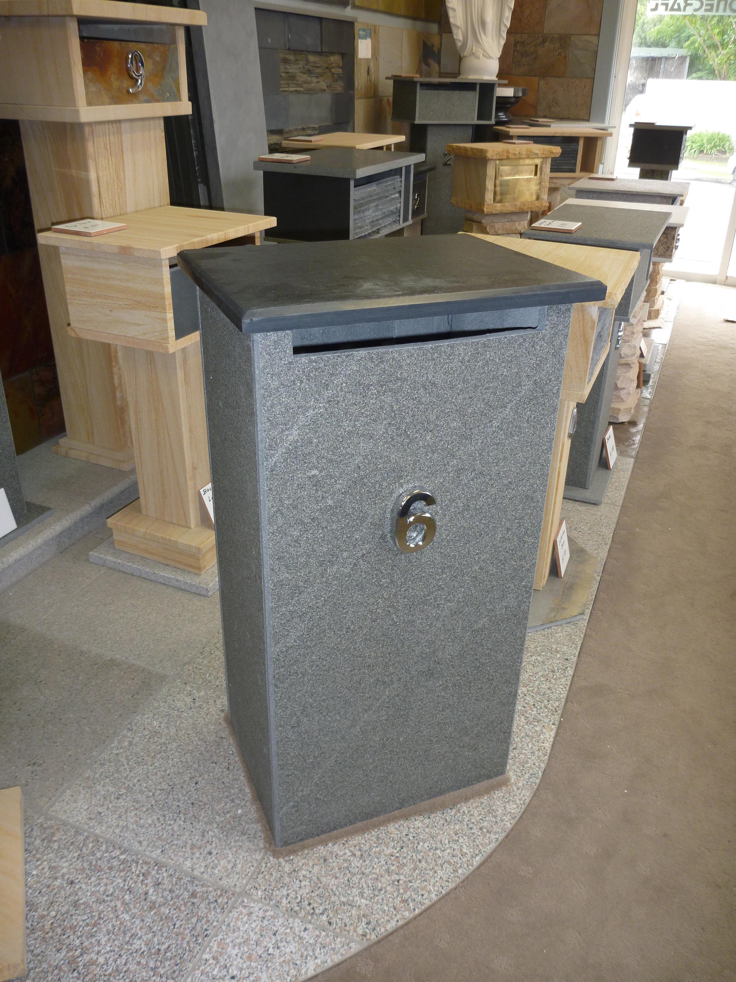 220 letterbox bluestone custom made.JPG