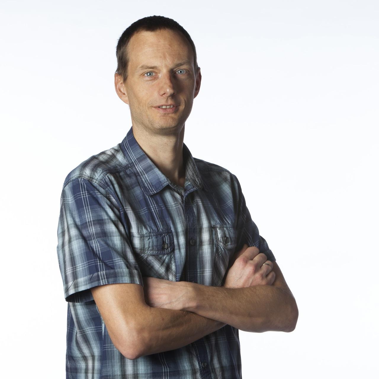 Bart Dewaele