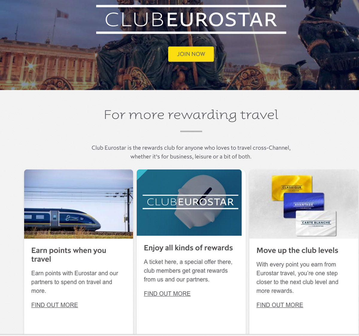 Eurostar
