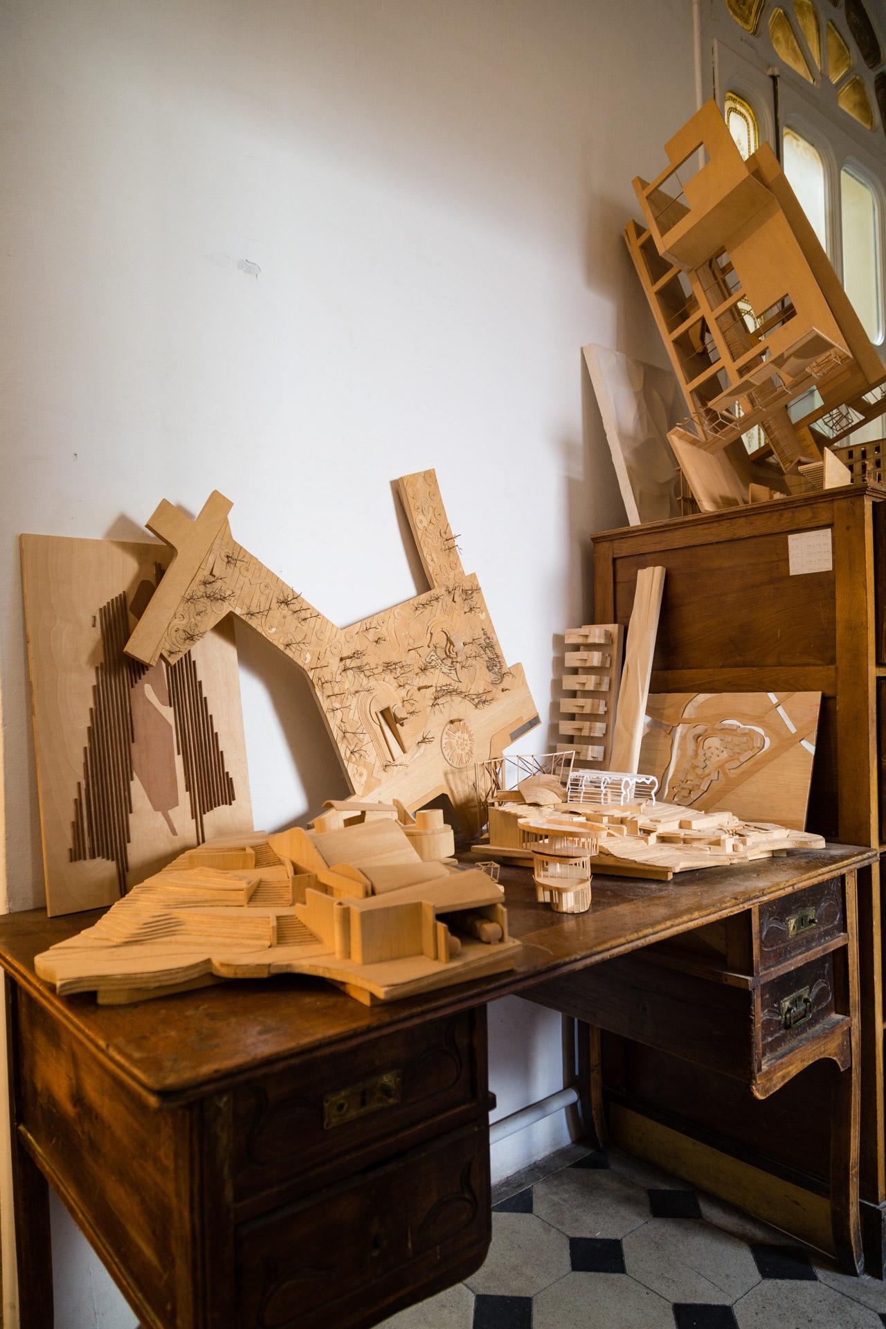 EMBT Studio