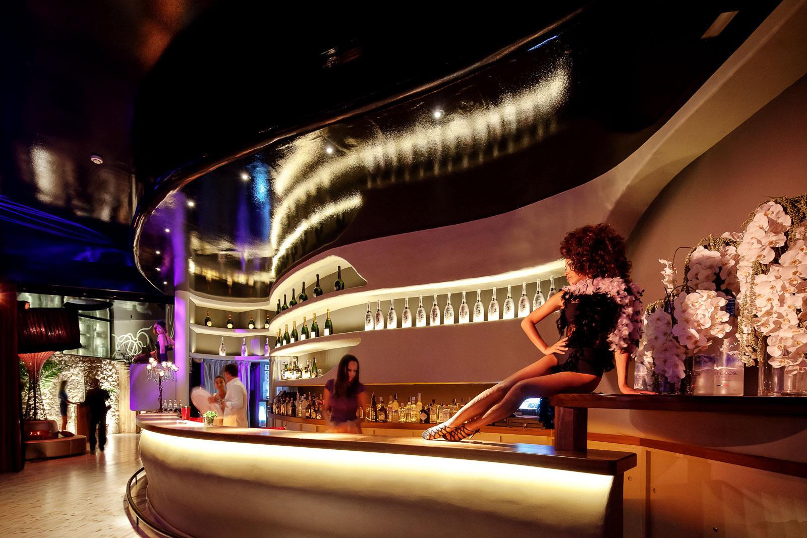 El Lio Ibiza. Design by EstudioIN