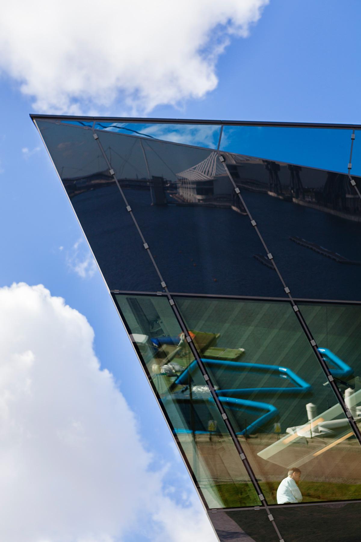 Tenerife Auditorium - Santiago Calatrava - Tenerife, Spain