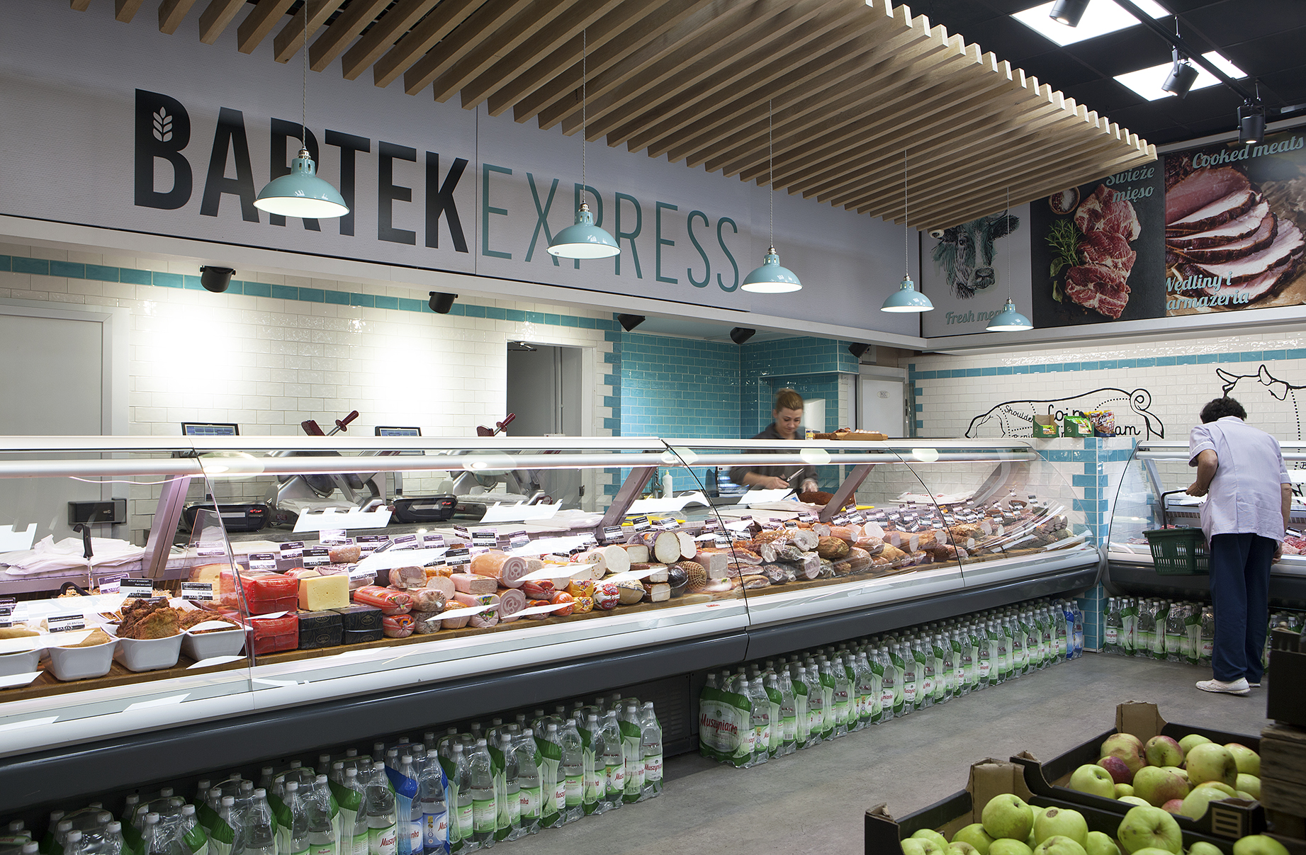 Bartek Express