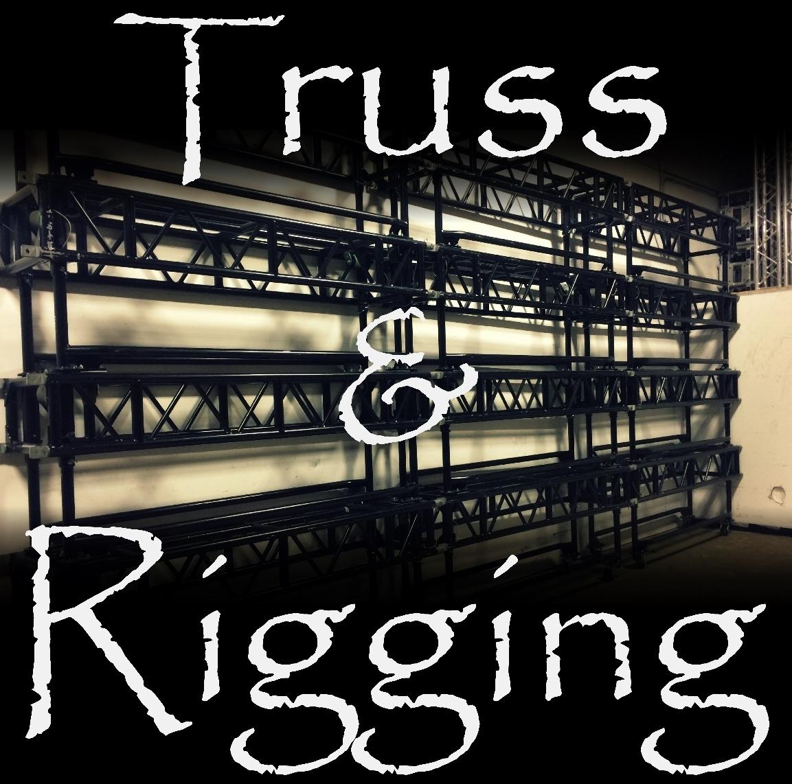Truss & Rigging Button