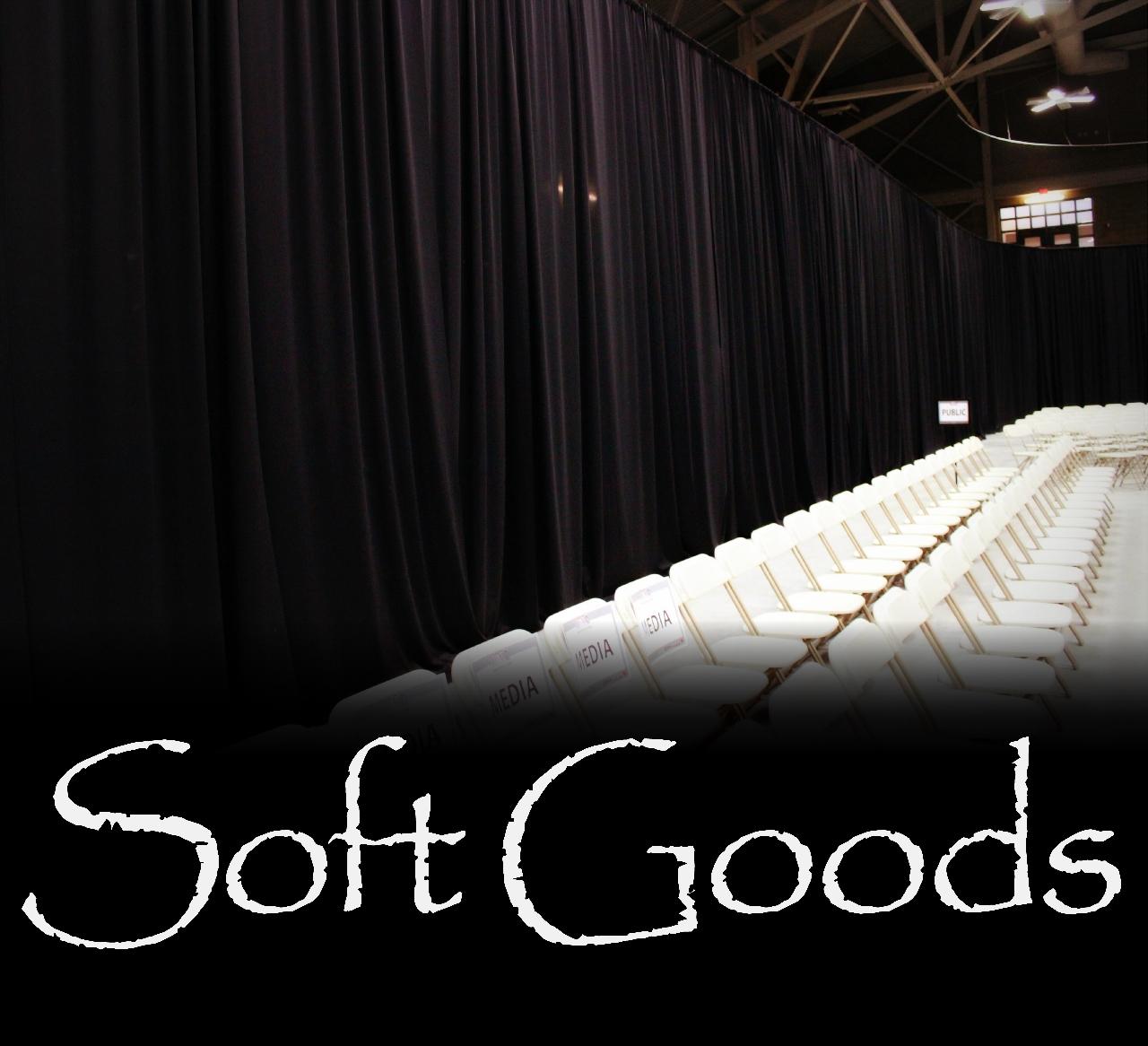 Soft Goods Button