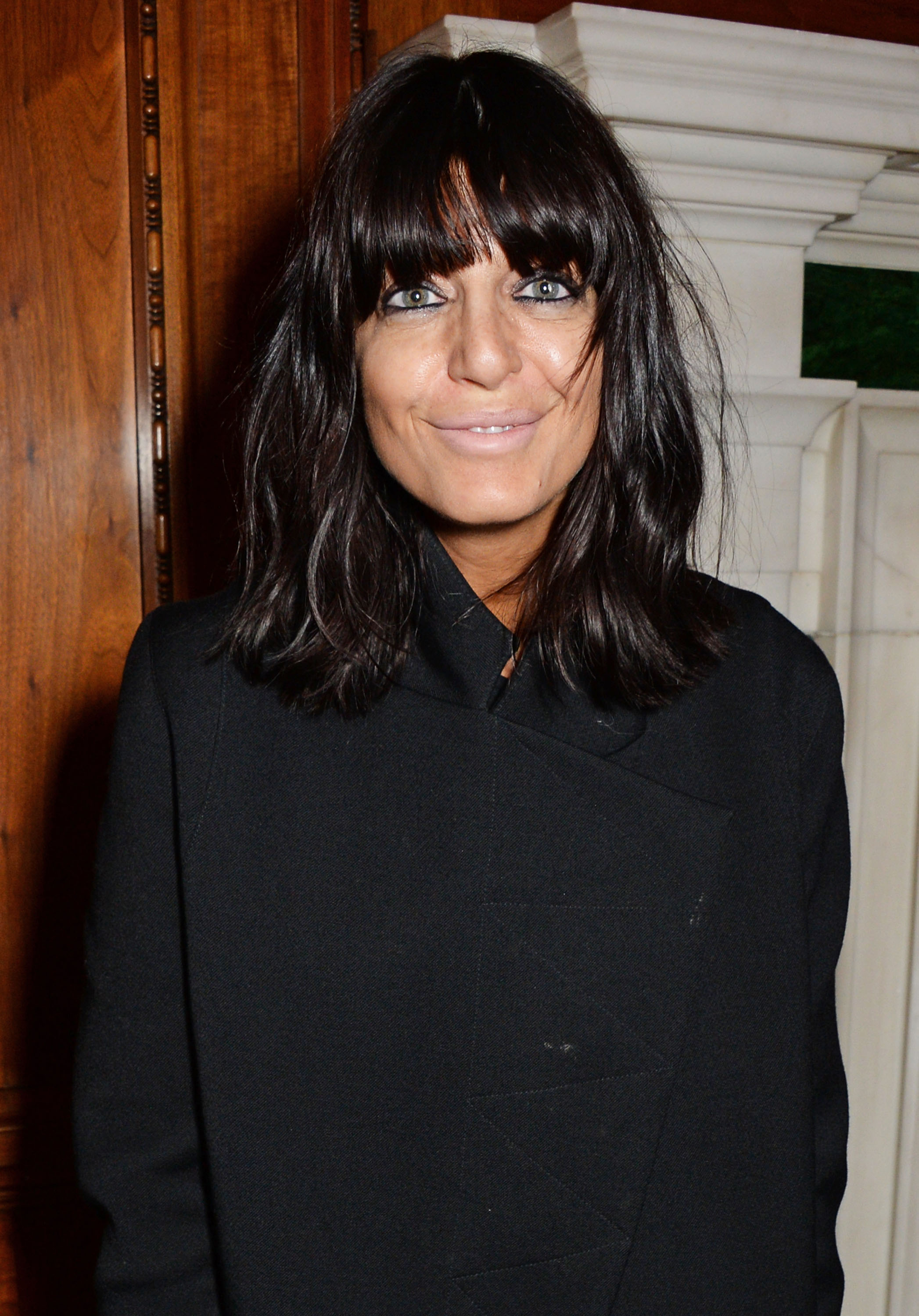 Oscar's Book Prize 2017 judge Claudia Winkleman. (Photo: Dave Benett)