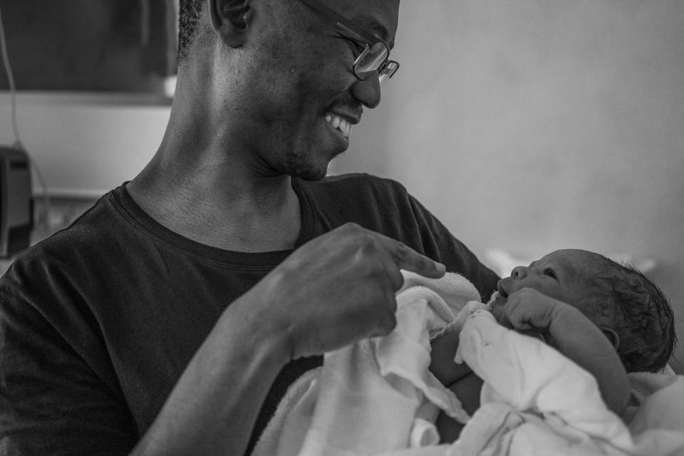 Geburtsfotografie - Julia Erz zeigt Geburtsfotos aus Freiburg