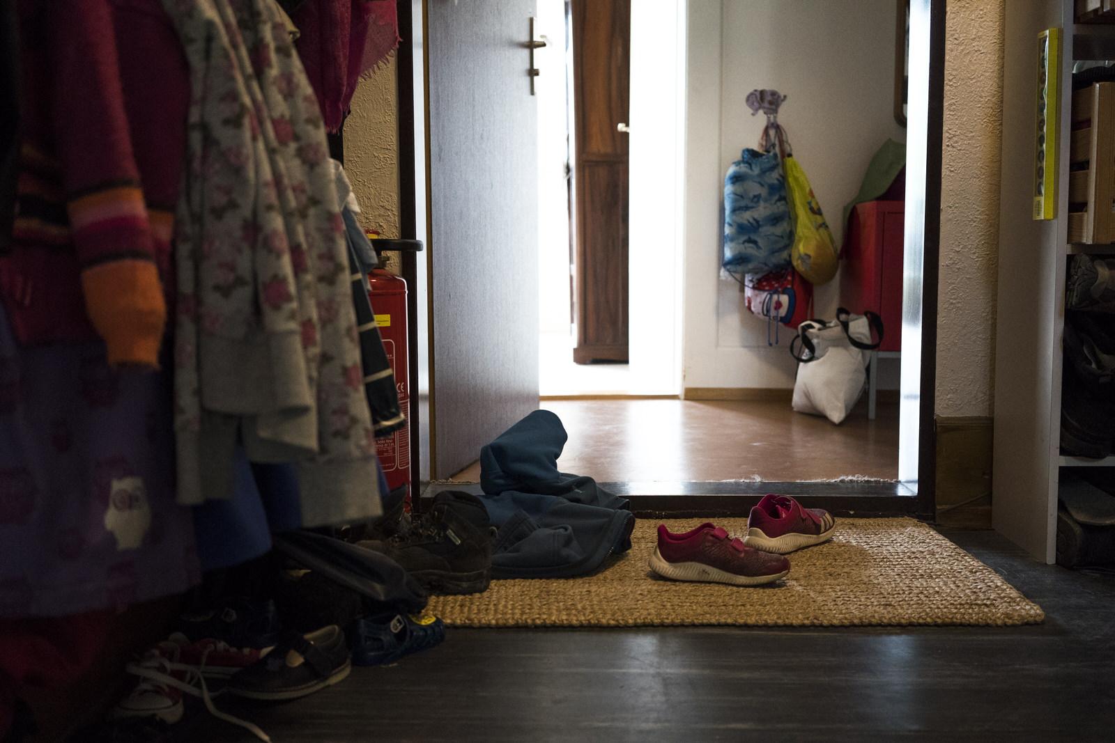 Zuhause | Familienfotografin Freiburg