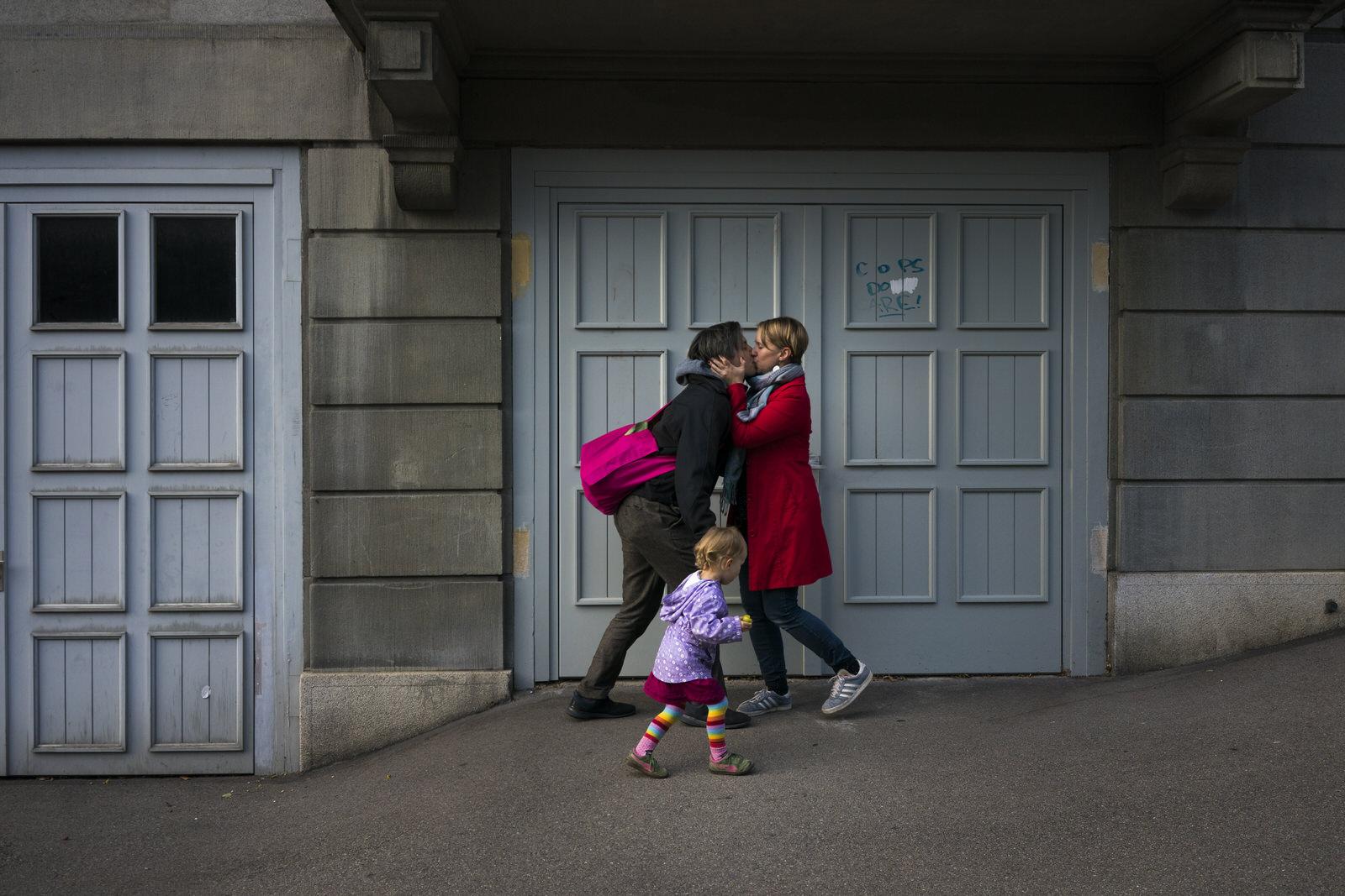 Familienfotografin Julia Erz zeigt Familienreportage