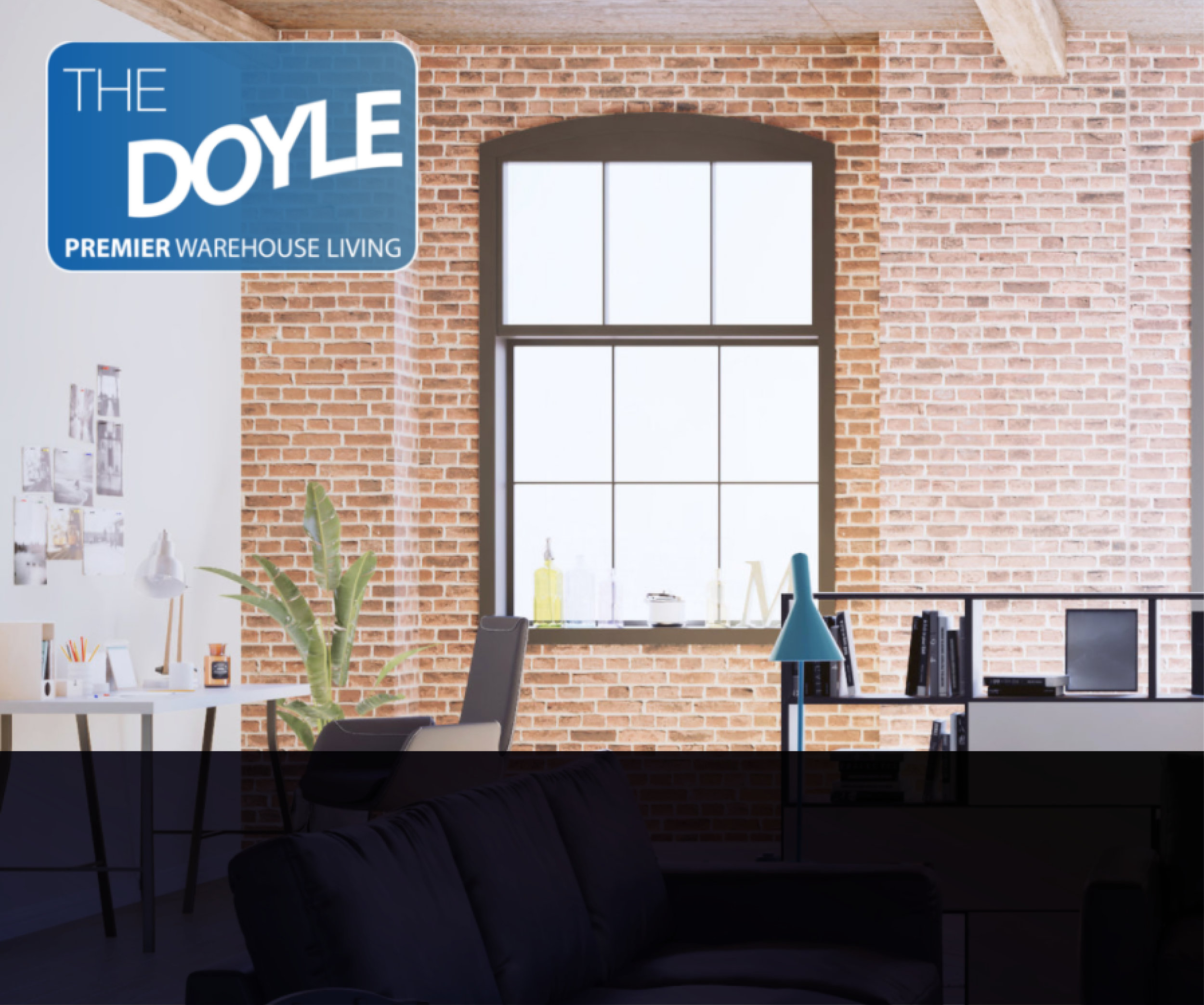 THE DOYLE LOFTS