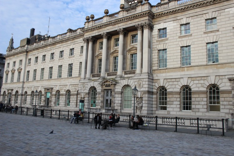 Somerset House Buildings