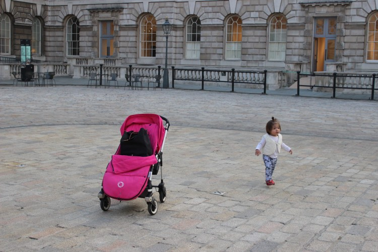 Bugaboo Somerset House