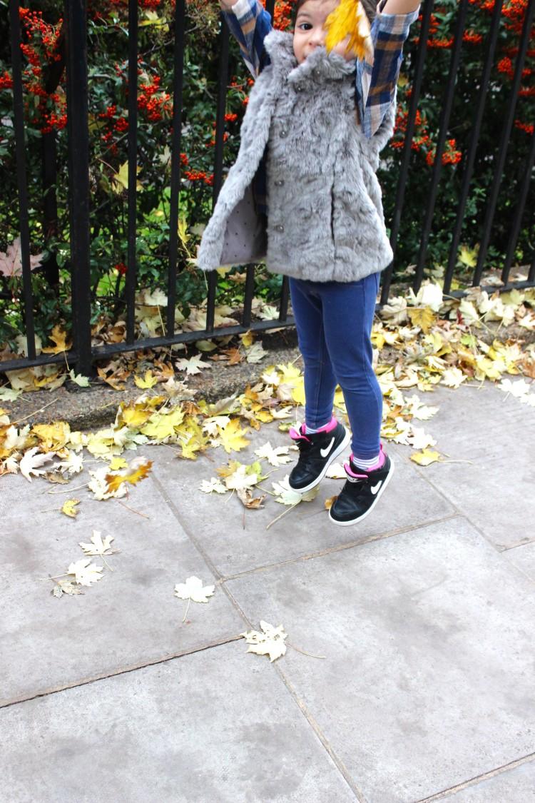 notting hill autumn