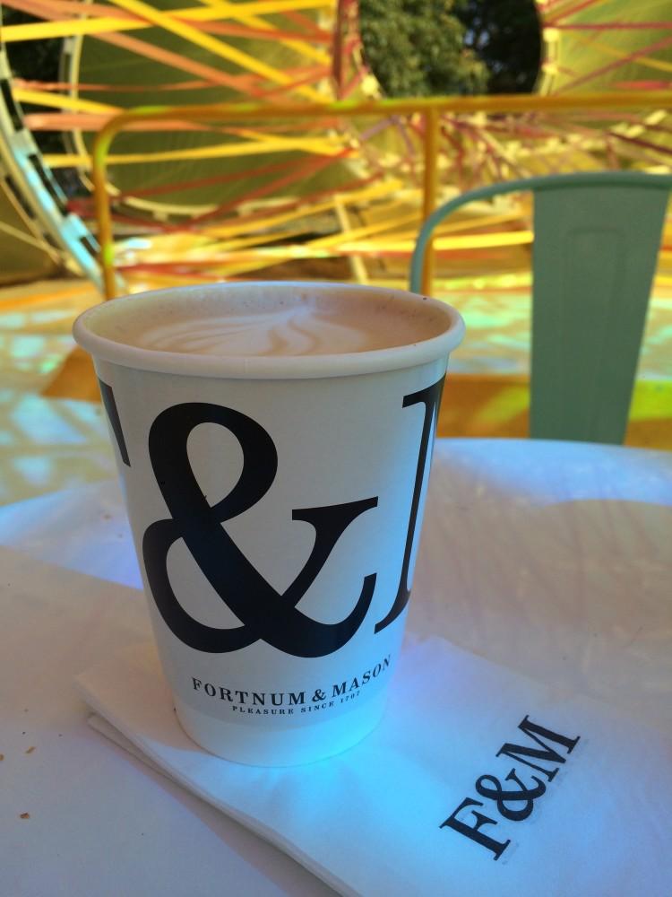 Fortnum and Mason Coffee