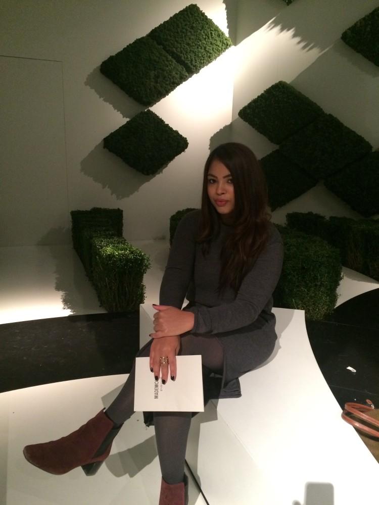 Chanel exhibition Saatchi Gallery London