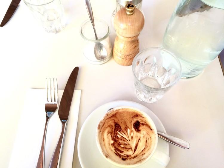 London Lifestyle Blog - granger notting hill