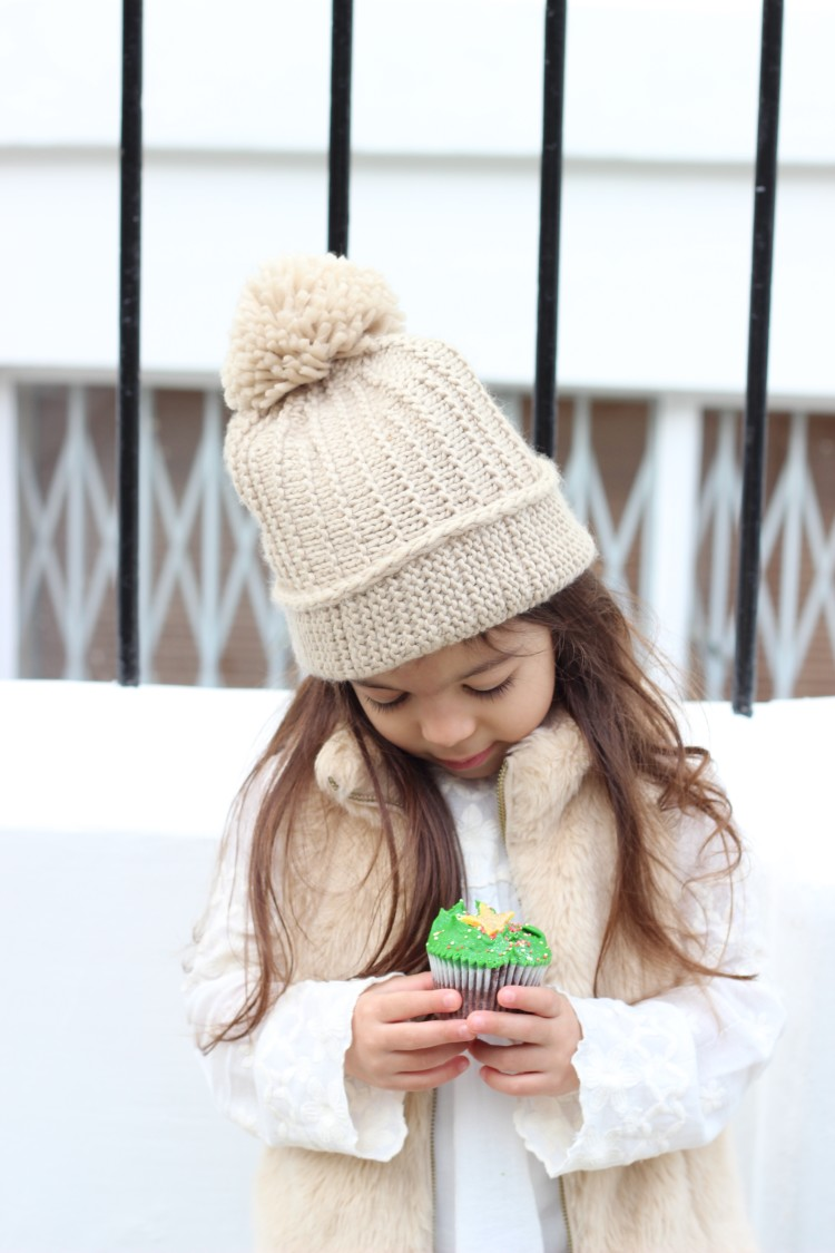 Mummy Blog -cupcakes london