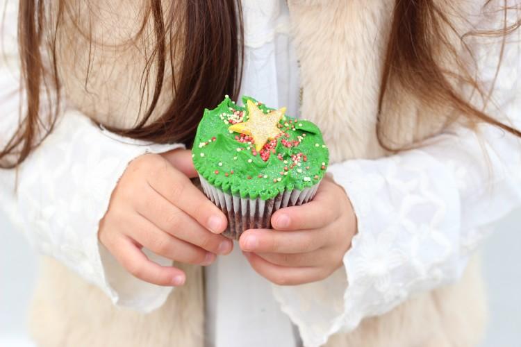 Mummy Blog - cupcakes hummingbird bakery