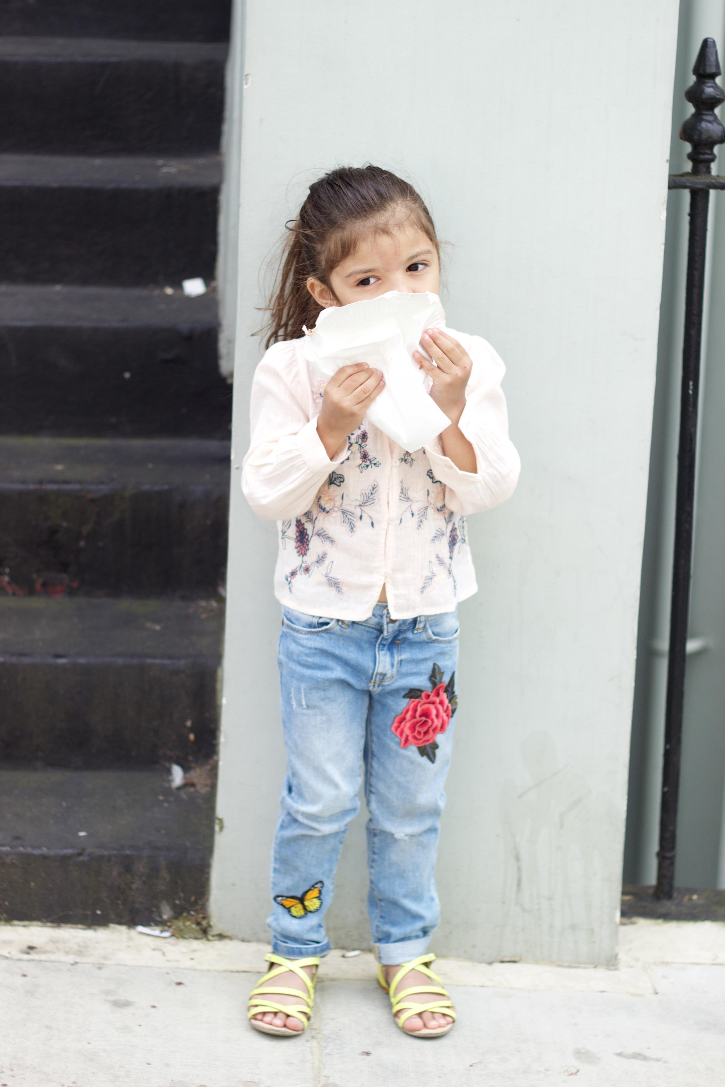 childrens fashion blog notting hill blogger