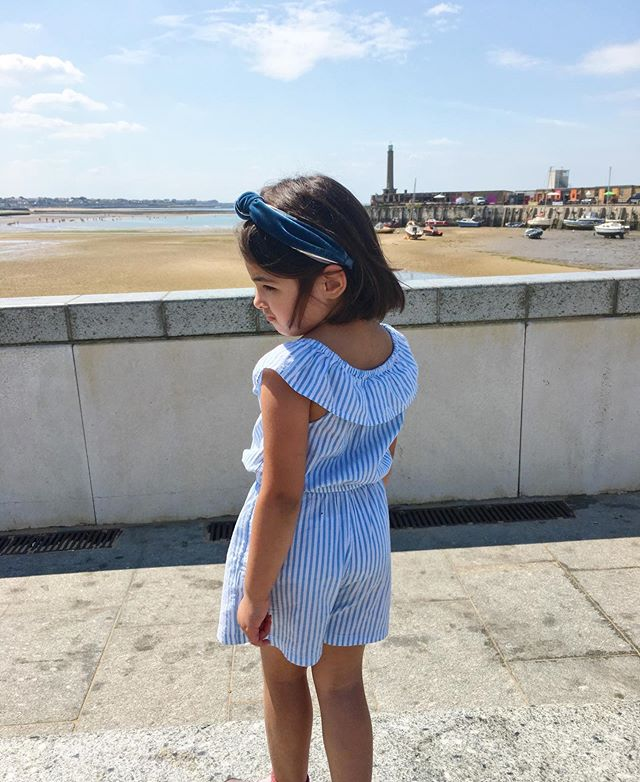 Hands down, one of the best British Road trips we've travelled. May we never neglect our British seasides again. 💔🇬🇧 #britishseaside #weloveyou #besttimeever #summer #summerholidays #familytravel #travelblogger #familytime #londonkids #londonmum #mommy #momlife #lifestyle #lifestyleblogger #blogger #travel #instatravel
